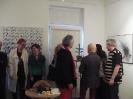 Wystawa Danuty Joppek w Dworze Artura