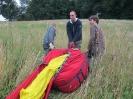 Zawody balonowe - Pasłęk lipiec 2012