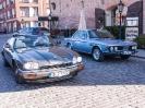 Zlot oldtimerów w Hotelu Gdańsk