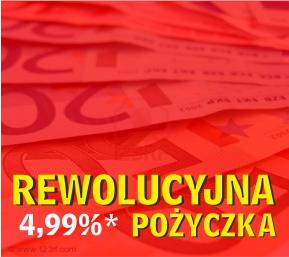 Rewolucyjna pożyczka